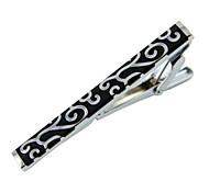 Tie bar bar (silver)