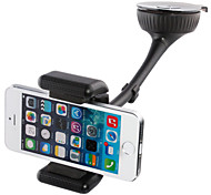 360°Rotating Cell Phone Holder Bluetooth Hands-free Phone GPS Navigation Holder for Mobile Phone