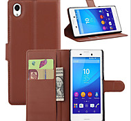 TheEmbossed Card SupportFor SonyProtection Sony Xperia M4 AQUA