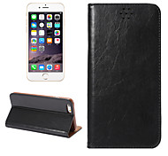 New luxury Sky Pattern PU Leather Case Card Slots with Holder for iphone 6 6S (Assorted Colors)