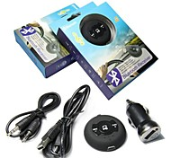 4.0 bluetooth audio receiver cable audio into a bluetooth wireless stereo H - 366