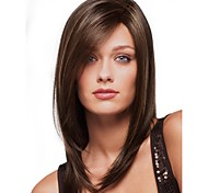 New Arrival Women Straight Hair Wig