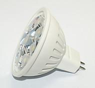 Faretti LED 9*SMD 3535 JS MR16 GU10 3W Decorativo 270 LM Bianco caldo / Luce fredda 1 pezzo AC 85-265 V