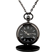 Man  Quartz  Classical Fashion Pocket Watch Cool Watch Unique Watch