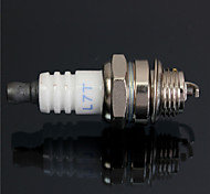 L7T Spark Plug For 2 Stroke Mini Moto Pocket Dirt Bike Quad 33CC