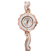 Ladies' Fashion Watch Digital Dial With Diamond Alloy Quartz Watch(Assorted Colors) Cool Watches Unique Watches