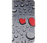 Per Custodia iPhone 7 / Custodia iPhone 7 Plus / Custodia iPhone 6 / Custodia iPhone 6 Plus / Custodia iPhone 5A portafoglio /