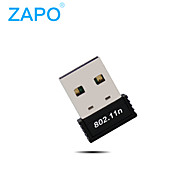 W4 Mini 150 m Wireless Card WIFI Reception Strong Launch USB Wireless Network Card