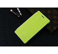 Leather And Pc Mobile Phone Case Cellphone Case Proetction Shell for OPPO R5