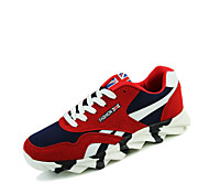 Men's Track & Field Shoes Black / Blue / Red