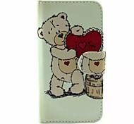 wirft Muster PU-Leder-Tasche für Samsung Galaxy S6 / S6 Galaxienrand / galaxy s6 Kante sowie