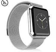 2015 Newest Hoco R Milan Stainless Steel Watchband for Apple Watch 38mm for Apple Watch Strap Band Threadlet 42mm