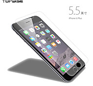 topwise® iphone 6 plus gehard glas screen protector 6 plus sticker iphone screen protector