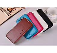 PU Wallet Ultra-Thin Voltage cell phone Holster for Samsung Galaxy Grand Neo+ Galaxy Grand Max Galaxy Mega
