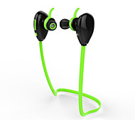Plextone BX260 ® Bluetooth Headset Sport Earbuds (In Ear) With Microphone/for Music