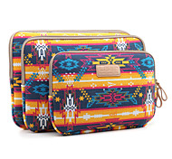 "Lost Indians Prints Laptop Cover Sleeves Shakeproof Case for Macbook Pro/Pro Retina 13"" 15"" ThinkPad DELL Samsung HP 14"""