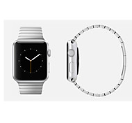 2015 Original Newest Butterfly Button Modern Buckle Fashion King Kong Strap Men And Women for Apple Watch38/42mm
