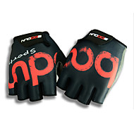 Bike Cycling Gloves Half Finger Bicycle Mittens Comfortable Palm Protection S-XXL