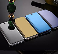 Multicolor Mirror Phone Shell for iPhone 6/6S