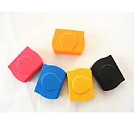 Amovible Plastique résine / UV Contactez-Lens Case