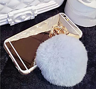 LADY®Elegant/Luxurious/Personality Phone Case for iphone 5/5s(4.0 inch), Decorated with Camellia Diamond