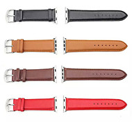 Leather Watchband Sport Band for iWatch Watchband With Adapter