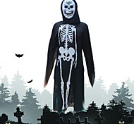 Halloween Costumes The Skeleton Ghost Costumes