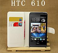 staffa copertura destra e sinistra è adatto per HTC Desire 610
