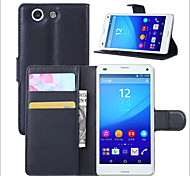 The Embossed Card Support For Z4 Protection Sony Mini Mobile Phone
