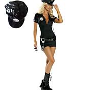 Classic Police Costume Women's Halloween Costumes