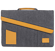 "Korea Fashion Unisex Handbag Laptop Bag  Nylon Computer Protective Bag for Macbook Air 11.6""Macbook12"""