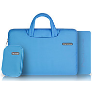 "12 13.3"" 15.4"" ""Single Shoulder Laptop Bag Briefcase File Package Leisure Bag for MacBook"