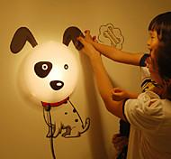 Светодиодная лампа / Лампа входит в комплект Picture Свет,Современный Пластик