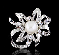 The Of Flowers Brooch Clothing Accessories-26