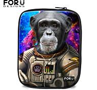"For U Designs 10""Orangutan Printing Laptop Sleeve Case for Ipad"