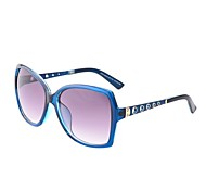 Sunglasses Women'sFashion Anti-Reflective Hiking Blue Sunglasses Full-Rim