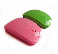 2.4 ГГц многоцветный беспроводная мышь с функцией сна беспроводных мышей
