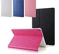 legene Textur ultra-dünnen mit Ständer PU Ledertasche für iPad Mini 1/2/3 (verschiedene Farben)