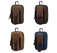 ZIQIAO® Multifunctional Outdoor Canvas Waist Bag