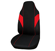 AUTOYOUTH Polyester Fabric Car Seat Cover Universal Fit Most Vehicles Seat Covers Accessories Car Seat Covers