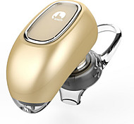 mini-v4.0 wireles fone de ouvido fone de ouvido estéreo de fone de ouvido Bluetooth handfree