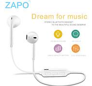 ZAPO bt66 neuen Stil 4.1 perfekte Stereo-Bluetooth-Headset Sportart