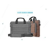 """13.3"""" 15.4"""" """"Single Shoulder Laptop Bag Briefcase File Package Leisure Bag for MacBook"""