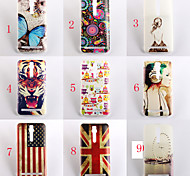 For Asus Case Pattern Case Back Cover Case Cartoon Soft TPU ASUS