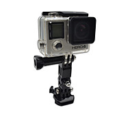 GoPro Accessories Three-way Adjustable Adapter Tripod Adapter