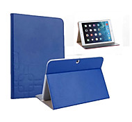 PU Leather Smart Card wallet Case for Galaxy Tab A 9.7/Tab S2 9.7/Tab Pro 8.4/Tab S 8.4(Assorted Color)