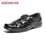 Aokang® Men's Leather Sandals - 121812030