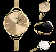 Women's Simple Alloy Quartz Watch Cool Watches Unique Watches