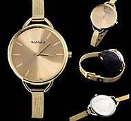 Women's Simple Alloy Quartz Watch Cool Watches Unique Watches