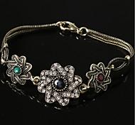 Crystal Jewelry Gemstone Bracelet for Women